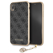 Чехол Guess для iPhone XR (GUHCI61GF4GGR)