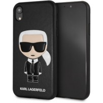 Чехол Karl Lagerfeld для iPhone XR (KLHCI61IKPUBK)