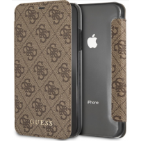 Чехол Guess для iPhone XR (GUFLBKI61GF4GBR)