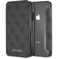 Чехол Guess для iPhone XR (GUFLBKI61GF4GGR)