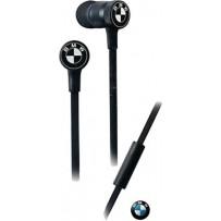Наушники BMW Signature Logo Wire (проводные) Black