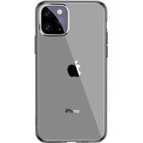 Baseus чехол для iPhone 11 Pro (ARAPIPH58S-01), затемненный