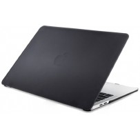 Uniq для Macbook Pro 15 (2016/2018) HUSK Pro (Frost Smoke)