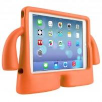"""Детский чехол """"Happy Hands"""", для iPad 10,2/10,5 (подходит для всех iPad с диагональю 10,2/10,5), апельсиновый"""