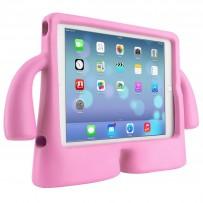 """Детский чехол """"Happy Hands"""", для iPad Air/Air2/Pro 9.7(подходит для всех iPad с диагональю 9,7), розовый"""