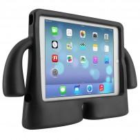 """Детский чехол """"Happy Hands"""", для iPad Air/Air2/Pro 9.7, (подходит для всех iPad с диагональю 9,7) черный"""