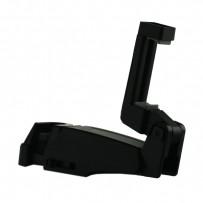Автомобильный держатель Baseus Car Mount Holder универсальный на подголовник c шириной зажима 64-90мм черный