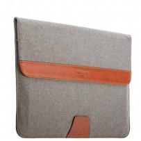 """Кейс водонепроницаемый для MacBook Air 13"""" I-Carer 360x250x10mm Multifunction Bags (RSN-04-B1) Серый"""