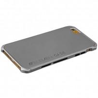 Чехол-накладка Element Case для Apple iPhone 6s Plus/ 6 Plus (5.5) Solace-Silver Серебро