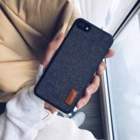 Чехол Baseus Sunie Series Uitra Slim для iPhone 7, бежевый
