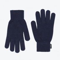"""Сенсорные перчатки iGloves """"Классика"""", синий, (мужские)"""