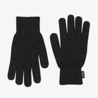 """Сенсорные перчатки iGloves """"Классика"""", черный, (мужские)"""