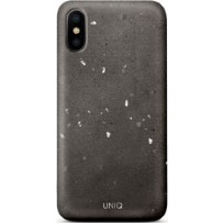 Чехол Uniq для iPhone X/ XS Element Slate Dark grey