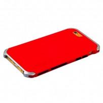 Чехол-накладка Element Case для Apple iPhone 6s Plus/ 6 Plus (5.5) Solace-Red Красный