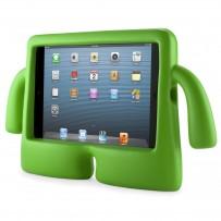 """Детский чехол """"Happy Hands"""", для iPad 10,2/10,5 (подходит для всех iPad с диагональю 10,2/10,5), зеленый"""
