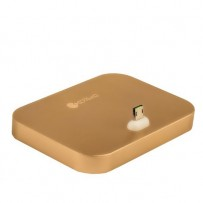 Док-станция COTEetCI Base11 Stand for Micro Usb CS5013-CEG Gold - Золотистая