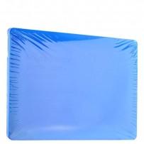 "Защитный чехол-накладка BTA-Workshop для Apple MacBook Pro 15"" Touch Bar (2016г.) матовая синяя"