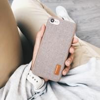 Чехол Baseus Sunie Series Uitra Slim для iPhone 7, серый