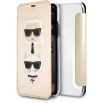 Чехол Karl Lagerfeld для iPhone XR (KLFLBKI61KICKCSGO)