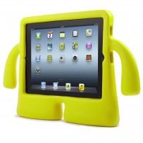 """Детский чехол """"Happy Hands"""", для iPad mini (подходит для всех mini) желтый"""