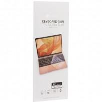 """Защитная накладка COTEetCI MB1013 Keyboard skin TPU ultra slim ультра тонкая для MacBook Air 13"""" (A1466,A1369,A1278)"""