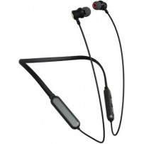 Наушники Nillkin Soulmate Neckband Bluetooth 5.0 Black