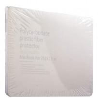 """Защитный чехол-накладка BTA-Workshop для Apple MacBook Pro 13"""" Touch Bar (2016г.) матовая прозрачная"""