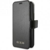 Чехол Guess для iPhone 11 Pro Max (GUFLBKSN65IGLBK)