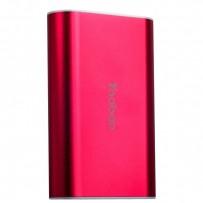 Аккумулятор внешний универсальный Yoobao Power Bank Master M3 (USB выход: 5V 2.1A) Red 7800 mAh ORIGINAL