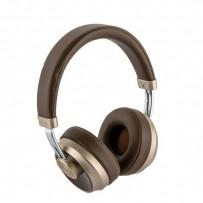 Наушники Remax RB-500HB Wireless headphone Gold Золотые