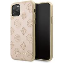 Чехол Guess для iPhone 11 Pro Max (GUHCN65PELLP)