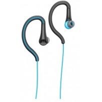 Наушники Motorola Earbuds Sport Blue 3.5mm