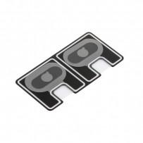 """Стекло защитное COTEetCI для основной камеры iPhone XS/ X (5.8"""") CS8111-TT Прозрачное"""