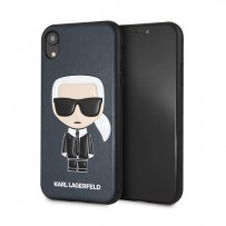 Чехол Karl Lagerfeld для iPhone XR (KLHCI61IKPUBL)