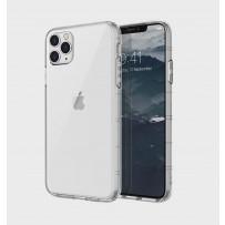 Противоударный чехол-лёд для iPhone 11 Pro Max, кристально-прозрачный