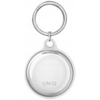Чехол Uniq для Apple AirTag Glase Clear