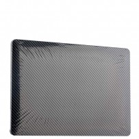 "Защитный чехол-накладка BTA-Workshop Wrap Shell-Twill для MacBook Pro 13"" Touch Bar (2016г.) карбон черная"