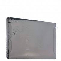 """Защитный чехол-накладка BTA-Workshop Match кожаная для MacBook Pro 15"""" Touch Bar (2016г.) черная"""