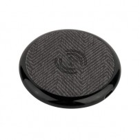 Беспроводное зарядное устройство Aspor (A520) Wireless Charging (5V-1A) Black