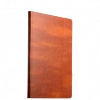 """Чехол кожаный XOOMZ для iPad Pro (12.9"""") Knight Leather Book Folio Case (XID702lbr) Светло-коричневый"""