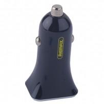 Разделитель автомобильный Remax RCC306 Car charger (USB: 5V 2.4A & Type-C: 5V 2.4A Max) - Черный