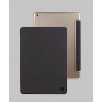 Чехол Uniq для iPad Air (2019)/iPad Pro 10.5 Yorker Kanvas Black