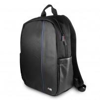 Рюкзак BMW для ноутбуков 15'' Computer Backpack Compact Carbon/Navy