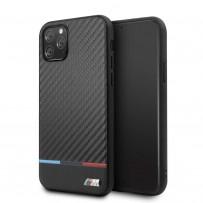 Чехол для iPhone 11 Pro BMW (BMHCN58PUCARTCBK)