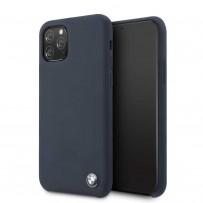 Чехол для iPhone 11 Pro BMW (BMHCN58SILNA)