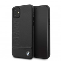 Чехол для iPhone 11 BMW (BMHCN61LLSB)
