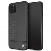 Чехол для iPhone 11 Pro Max BMW (BMHCN65LLSB)