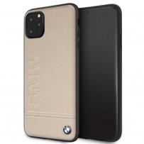 Чехол для iPhone 11 Pro Max BMW (BMHCN65LLST)