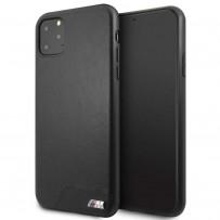 Чехол для iPhone 11 Pro Max BMW (BMHCN65MHOLBK)