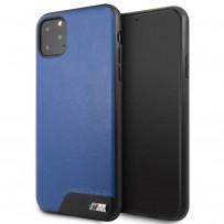 Чехол для iPhone 11 Pro Max BMW (BMHCN65MHOLBL)